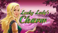 Игровые слоты Lucky Lady's Charm Deluxe